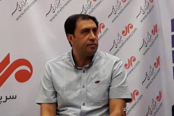 امیر صدیقی به شهرداری گرگان پیوست/میثم میرزایی به ما اضافه میشود