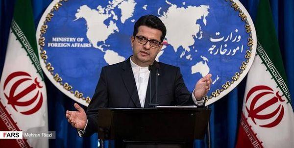 فیلم/ حمایت ایران از دفاع مشروع یمن