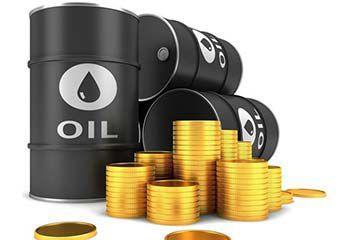 سقوط سنگین ۳ درصدی قیمت نفت/ احتمال افزایش ۱.۵میلیون بشکهای تولید