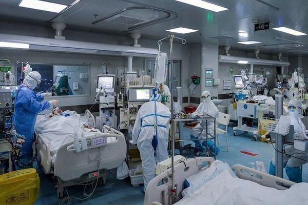 راه اندازی بخش جدید برای بستری بیماران کرونایی در بندرگز