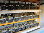 کشف 3 دستگاه ماینر قاچاق در آق قلا
