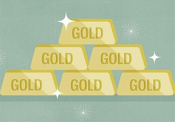 قیمت جهانی طلا امروز ۱۳۹۷/۰۲/۲۴
