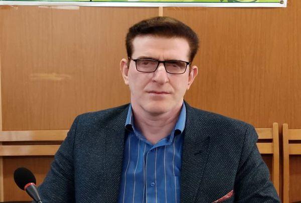 «جواد جلالی» رئیس هیات ورزش های نابینایان و کم بینایان گلستان شد