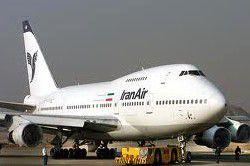 حبس مسافران پرواز گرگان به تهران در فرودگاه