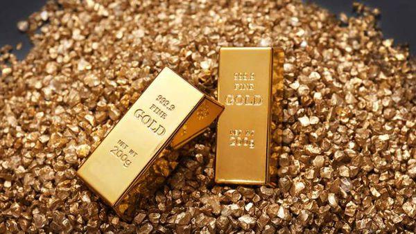 قیمت جهانی طلا (۹۸/۱۰/۱۷)