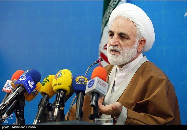 مهدی هاشمی به 25سال حبس محکوم شده است