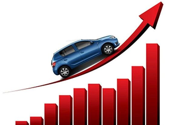 اطلاعیه مهم شورای رقابت درباره افزایش قیمت خودروها