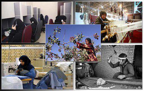 شناسایی ۷۰۰ بانوی کارآفرین در کشور