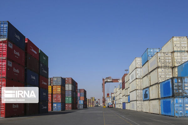 امسال ۲۲ میلیون دلار کالای غیرنفتی از گلستان صادر شد
