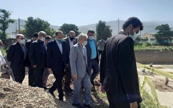 سفر معاون رییس جمهوری به گلستان و مروری بر رخدادهای خبری هفته گذشته