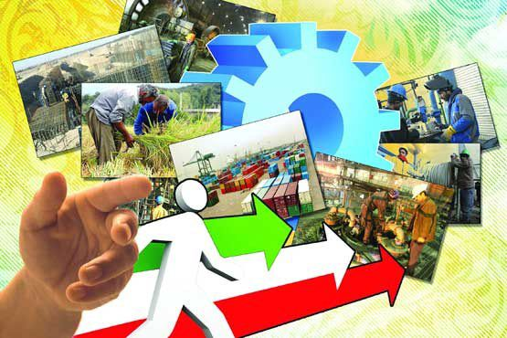 گلایه رییس صنعت گلستان ازغیبت حوزه قضایی در کارگروه تولید