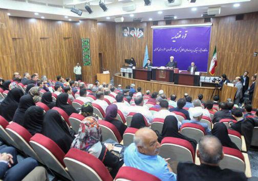 برگزاری جلسه دیگر از رسیدگی به پرونده پرهام آزادشهر