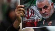 معاون فرهنگی قوه قضائیه: شهید سلیمانی استکبار جهانی را به زانو درآورد