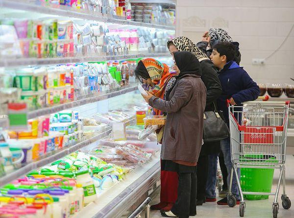 مواد خوراکی چقدر گران شدند؟