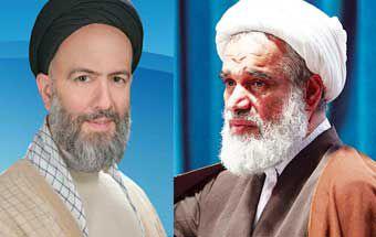 سید علی طاهری فردی فاضل و یکی از نمایندگان خدوم مجلس است