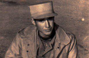 خاطرهای از تلاش و از خودگذشتگی، سرباز شهید «محمد علی فرامرزی»