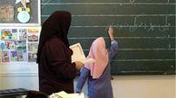 کمبود ۷۰۰ معلم در گرگان/ کلاس کانکسی نداریم