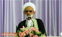 عصبانیت رئیس جمهور امریکا به دلیل اقتدار جمهوری اسلامی ایران است