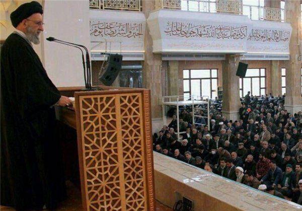 دشمنی آمریکا با ایران به دلیل توسعه و استقلال کشور است