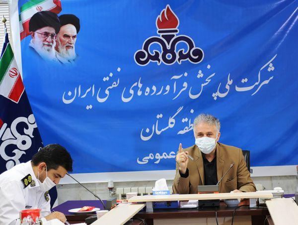 پلاک گذاری 13 هزار و 260 دستگاه ادوات کشاورزی در استان گلستان