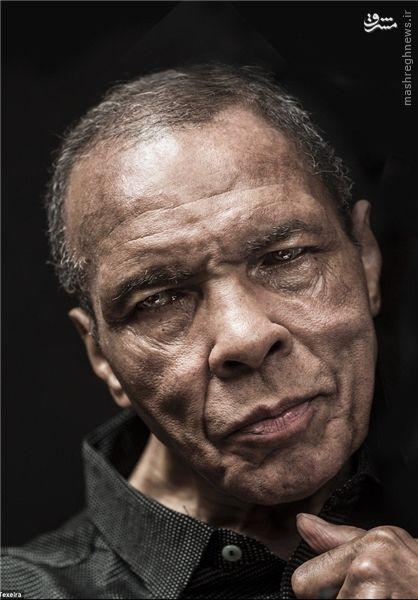 آخرین تصاویر از دوران حیات «محمد علی»