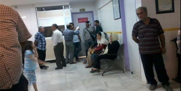نارضایتی شهروندان گلستانی از خدمات درمانی بیمارستان تأمین اجتماعی