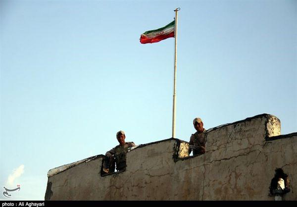 همدلی مرزنشینان و مرزبانان سبب امنیت پایدار در مرزهای گلستان شده است