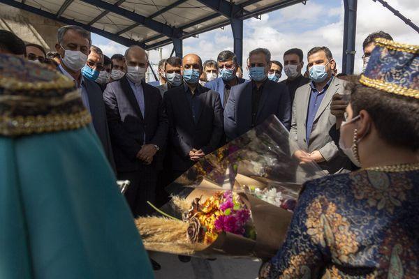 تکمیل زنجیره تولید، رهآورد سفر وزیر جهاد کشاورزی به گلستان