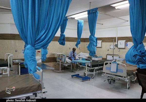 آخرین اخبار کرونا در گلستان| تکمیل ظرفیت برخی بیمارستانها/ شناسایی ۴۲ مورد ابتلای جدید