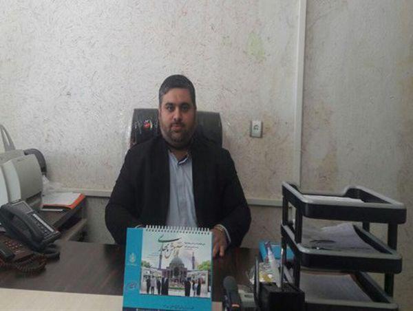 بیش از 80 هزار نفر از بقاع متبرکه و امامزادگان شرق استان گلستان بازدید کردند