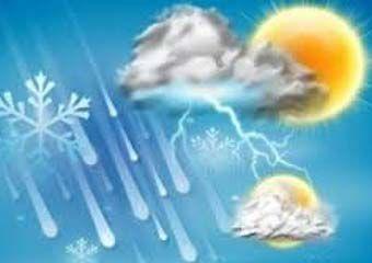 پیش بینی دمای استان گلستان، یکشنبه نوزدهم آبان ماه
