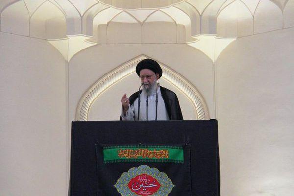 راهپیمایی یوم الله ۲۲ بهمن نشان دهنده پایبندی مردم به انقلاب است