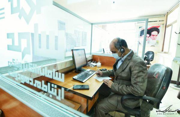 هدف ما رفع مشکلات مردم با همکاری دستگاه های اجرایی است
