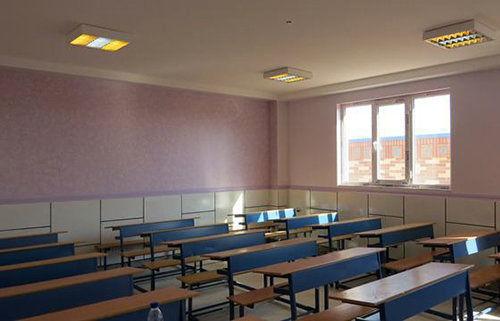 افتتاح ۳۷ کلاس درس در شرق گلستان