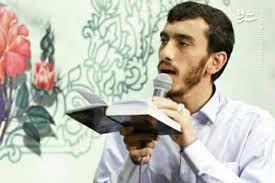 """فیلم/ """"سلام مادر سادات"""" با نوای مهدی رسولی"""