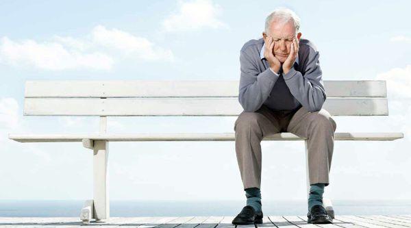 آسیبهای روانی مردان در زمان کرونا