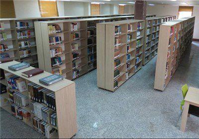 ۵ کتابخانه عمومی در استان گلستان احداث میشود