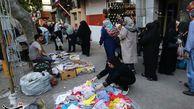 وضعیت کرونا در ۲ شهر دیگر استان گلستان نارنجی شد؛ تصمیمات غیرکارشناسی ستاد کرونا دامن مردم را گرفت