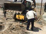 انسداد 218 حلقه چاه غیرمجاز در گلستان/ خط و نشان برای آبخوانخواران