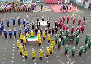 رقابت ۱۴۰ هزار دانش آموز در المپیاد درون مدرسهای گلستان