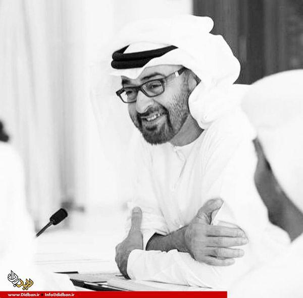 توسعهطلبیهای «اِسپارت خلیج فارس»