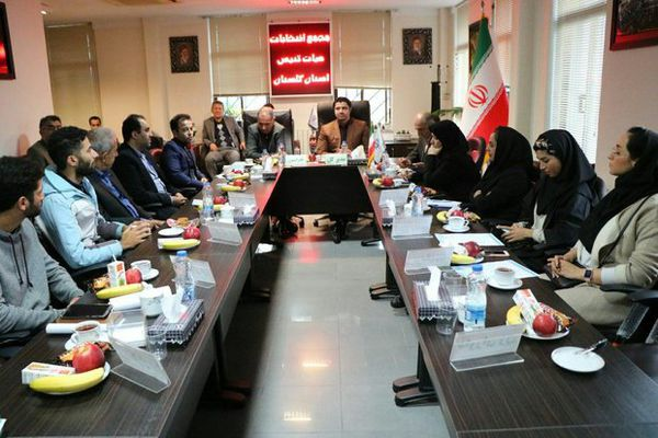 انتصاب رئیس هیئت تنیس استان گلستان