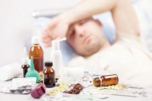 هشدار، با شروع هر گونه علائم سرما خوردگی به مراکز بهداشت مراجعه کنید