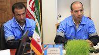 موج جدید ورود مسافران نوروزی به استان گلستان