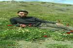 حسین بوّاس و محمد تقی سالخورده از استان مازندران به جمع شهدای مدافع حرم پیوستند+عکس