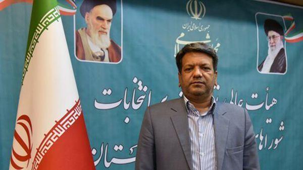 تایید ۹۶ درصد از داوطلبان انتخابات شوراهای روستا در گلستان