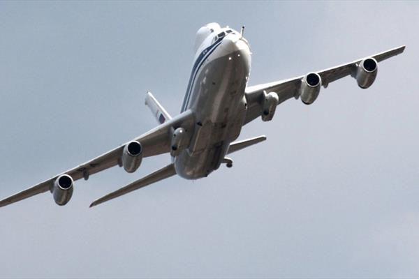 مشارکت 19 فرودگاه در عملیات حج