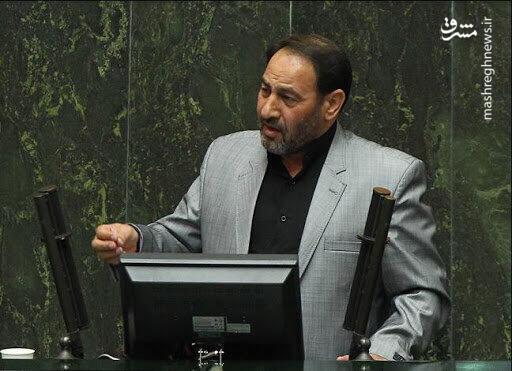 فیلم/ کنایه نماینده مجلس به گرانیها