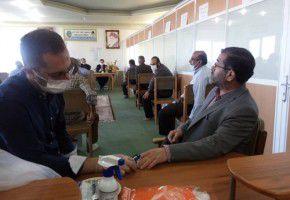 برگزاری دومین کمیسیون پزشکی بدوی استان گلستان