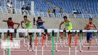 دوومیدانی گلستان از کسب سهمیه حضور در المپیک توکیو ناامید نیست